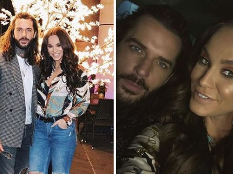 Vicky Pattison calls Pete Wicks 'the only man she can count on' weeks after split from fiance John Noble