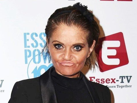 Danniella Westbrook is 'kicked out' of her home after 'failing to pay £5k in rent'