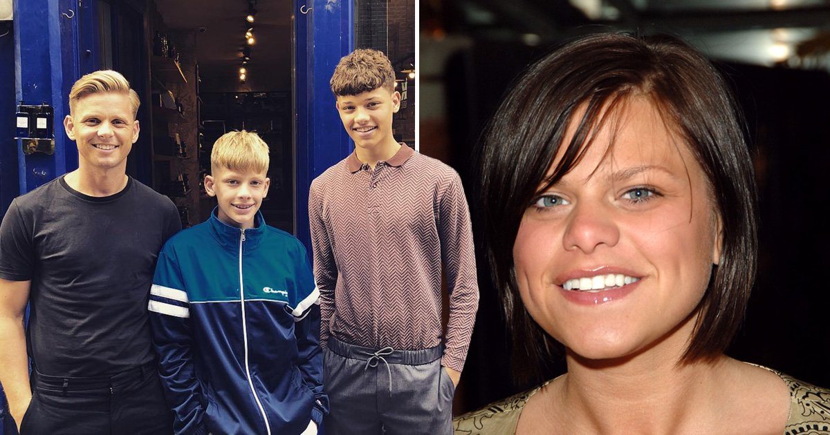 Jeff Brazier breaks silence amid explosive claims Jade Goody's final wishes were ignored