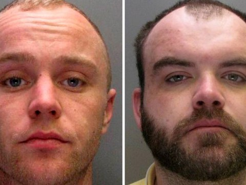 Armed robbers jailed after celebrating post office heist with champagne
