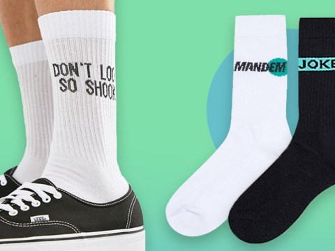 ASOS accused of profiting off 'black working class culture' with 'roadman' socks