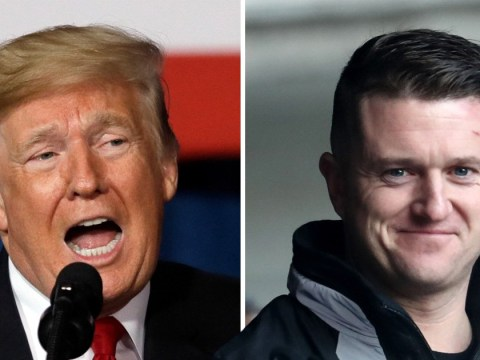 Muslim jobcentre worker sacked for anti-Trump and Tommy Robinson tweets gets £38,000 payout