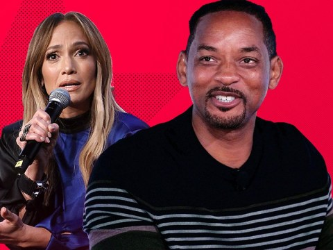 Jennifer Lopez and Will Smith almost took lead roles in A Star Is Born