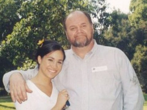 Meghan Markle's heartfelt letters to her 'daddy' shows how close they once were