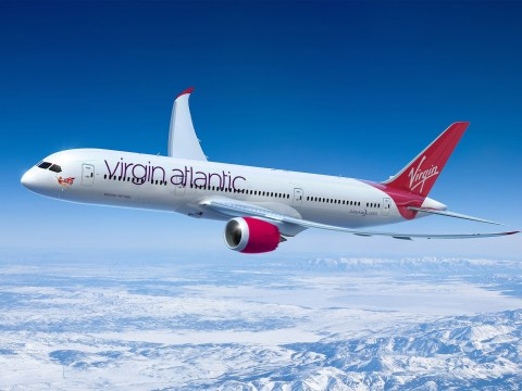 Virgin Atlantic pilots plan to strike over Christmas