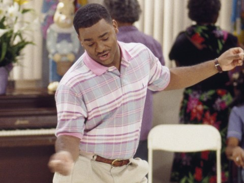 Fresh Prince's Alfonso Ribeiro suing Epic Games as Fortnite uses Carlton Dance