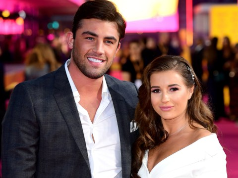 Dani Dyer slams ex-boyfriend Jack Fincham for speaking publicly about their sex life