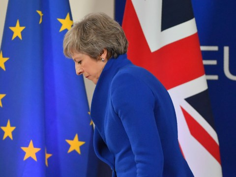 How likely is 'no deal' Brexit as Theresa May faces no confidence vote?