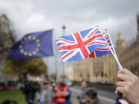 When is the Brexit vote in parliament going to happen?
