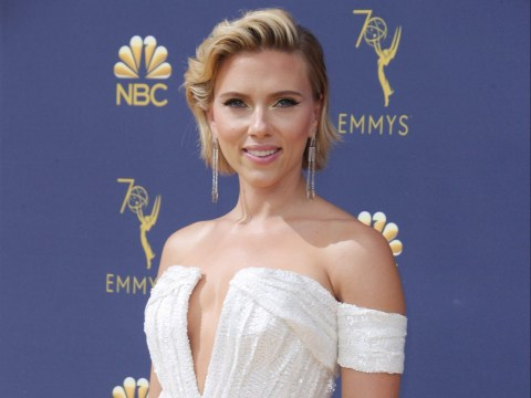 Scarlett Johansson defends comments she should be 'allowed to play any person' after fans threaten to boycott movies