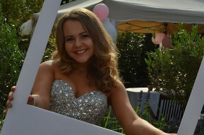 Leah Beth Reek who died in a shop explosion in Leicester that killed four others. Court case proceeding Credit: Leicestershire Live/BPM