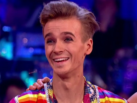 What is the Joe Sugg Strictly Come Dancing 'voting scandal'?