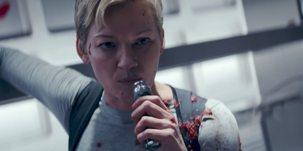 Is George RR Martin's Nightflyers any good? New SyFy drama gets mixed reviews