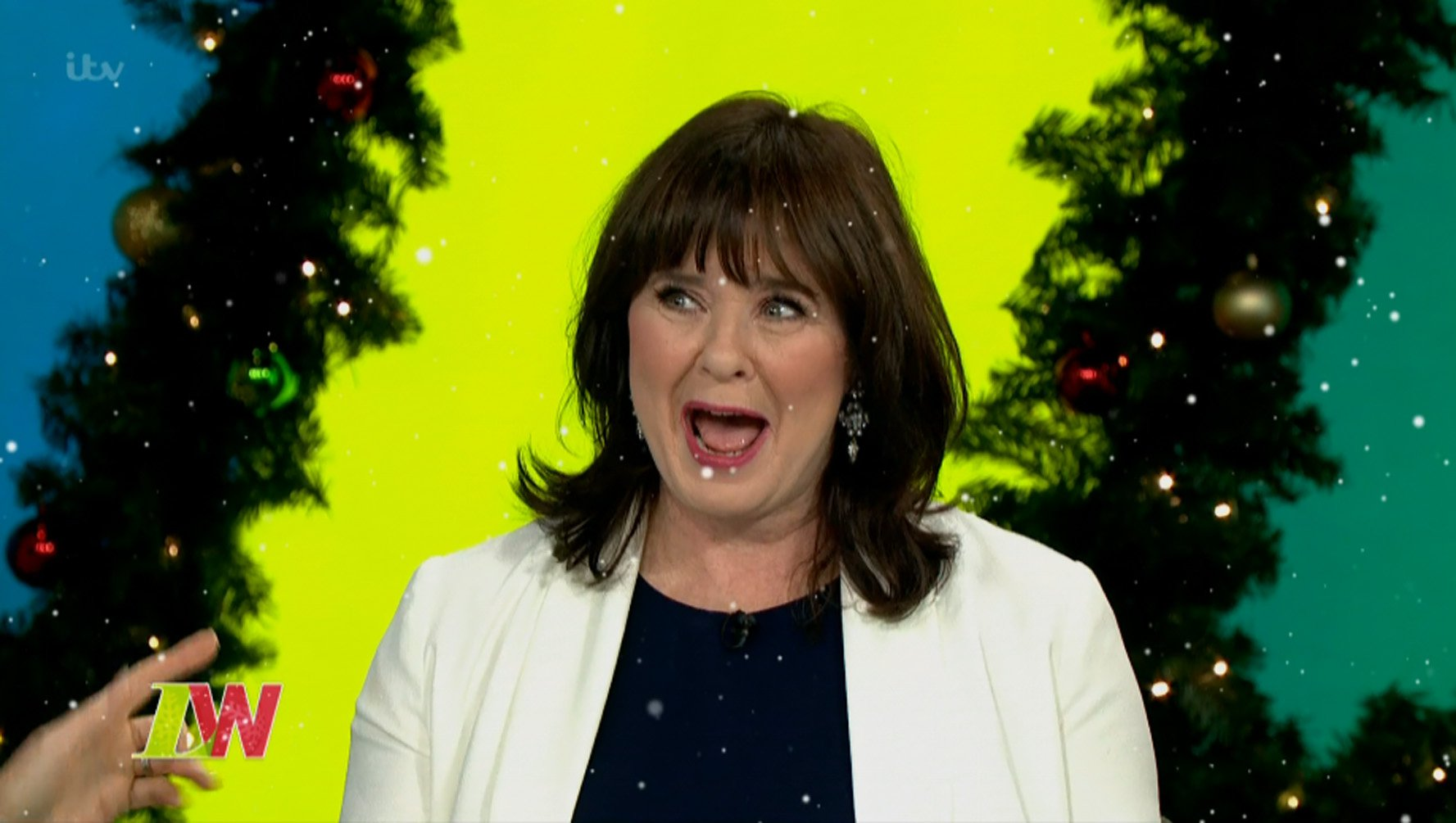 Loose Women viewers left divided as Coleen Nolan returns to show after Kim Woodburn spat