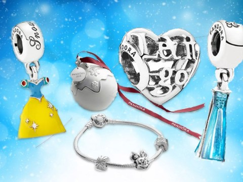 The best deals on Pandora jewellery this Christmas