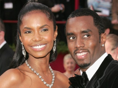 Diddy calls himself 'mummy slash daddy' during school run after Kim Porter's death