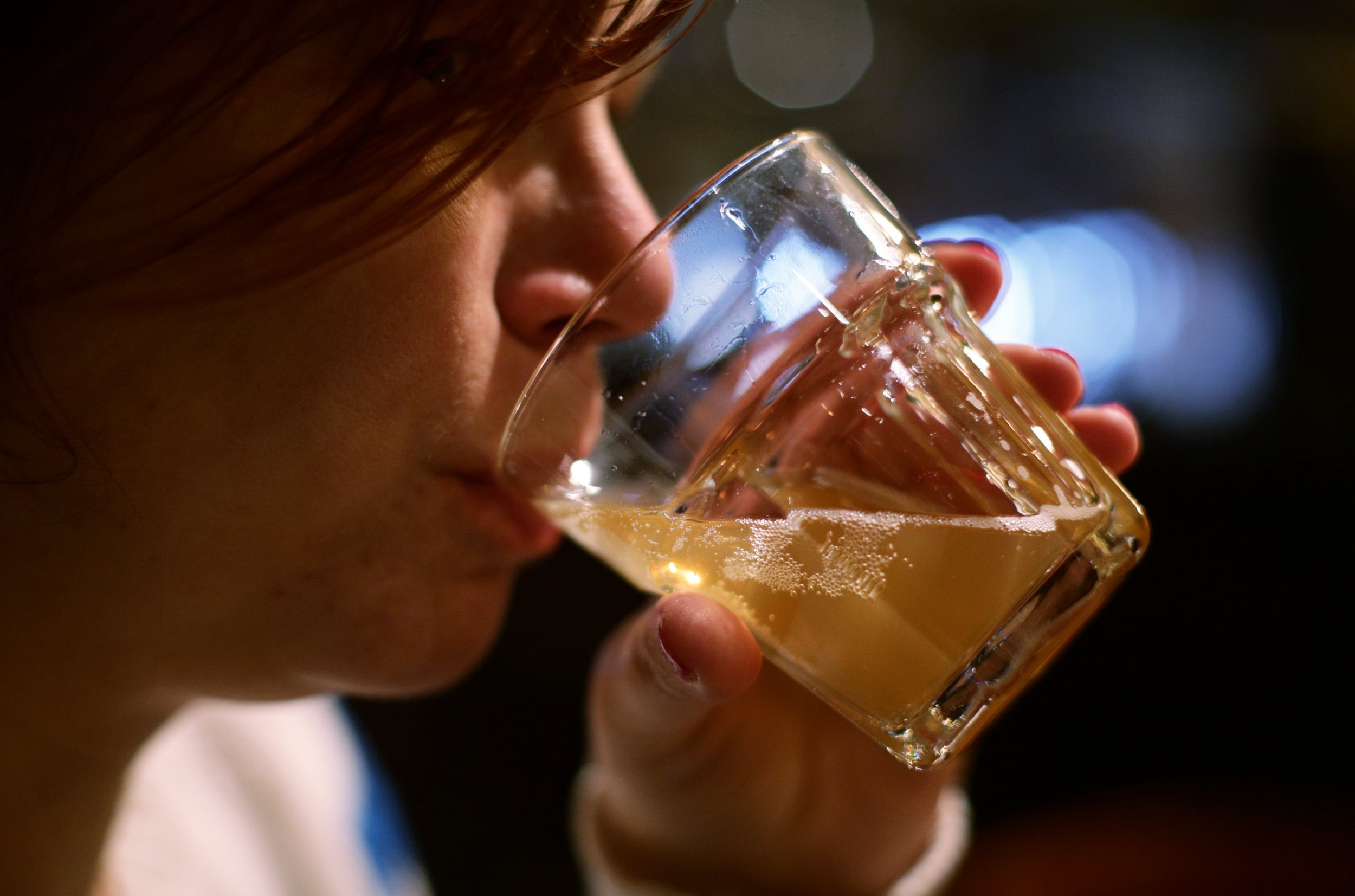 Alcohol is killing more women than ever before