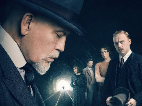 The ABC Murders: Five questions we want answered after intense episode 1