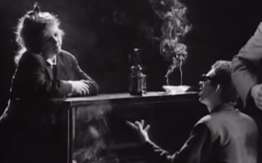 The Pogues - Fairytale Of New York