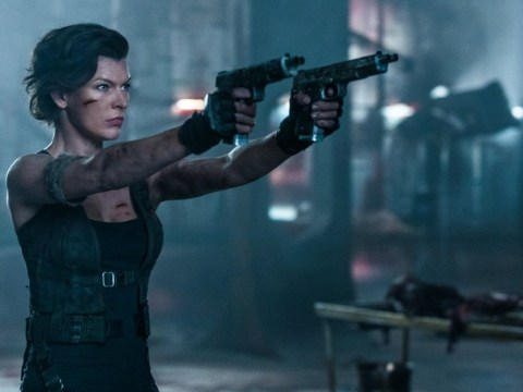 Resident Evil set to get it's own Netflix TV series with whole new cast