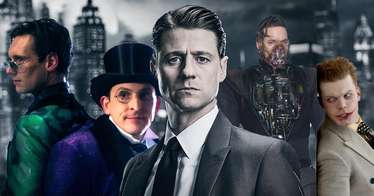 Gotham finale has come at the perfect time – why the Batman saga shouldn't run past season 5