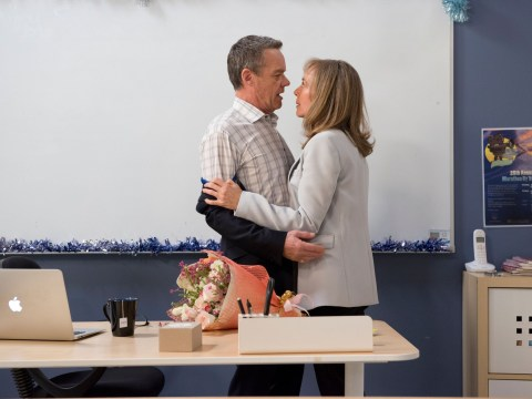 Neighbours spoilers: Sex shock for Paul Robinson and Jane Harris as Stefan Dennis teases their future