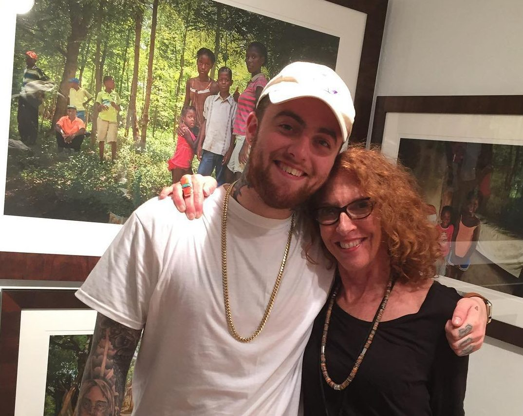 Mac Miller's parents will attend 2019 Grammy Awards in honour of late rapper