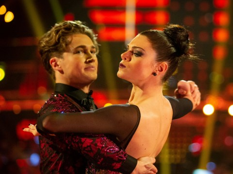 AJ Pritchard wants to be in same-sex pairing for Strictly Come Dancing 2019