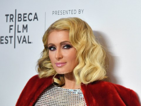 Paris Hilton doesn't have time for love now because she's too busy travelling for 250 days of the year