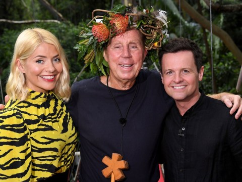 How much did the I'm A Celebrity line-up get paid for the 2018 series?
