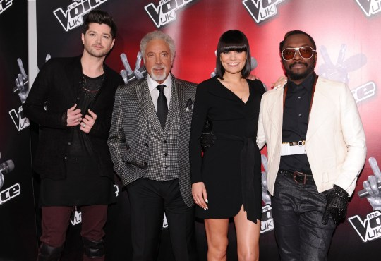 The Script's Danny O'Donoghue quit The Voice after personal tragedy: 'I just didn't want to be there'