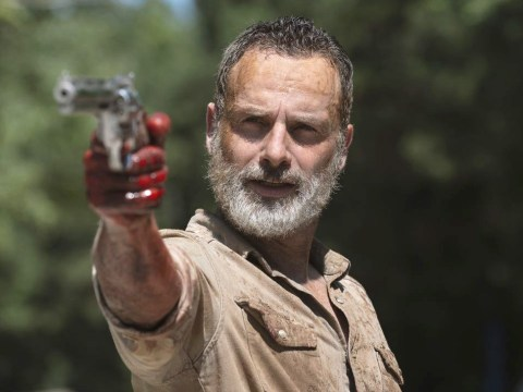The Walking Dead bosses reveal why they spoiled Rick Grimes exit which became Andrew Lincoln's 'biggest regret'