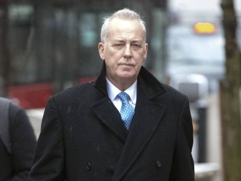 Michael Barrymore not entitled to £2.4m in damages as police win appeal