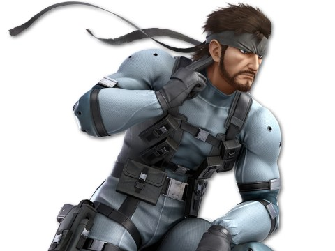 Metal Gear Solid is the latest video game to get a tabletop release