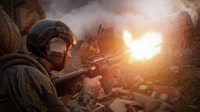 Insurgency: Sandstorm (PC) - realistic, but not to a fault