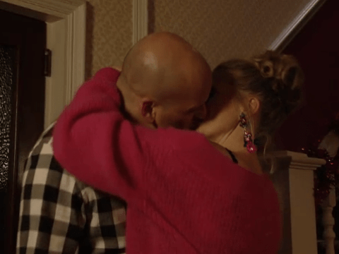 EastEnders spoilers: Linda Carter sleeps with Stuart Highway?