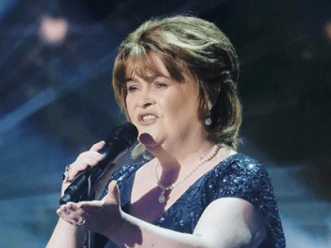 How much is Susan Boyle worth and is she married?