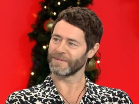 Take That's Howard Donald says Jason Orange has 'gone off the grid' as he rules out full reunion