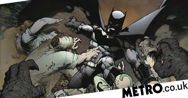 New Batman game teased by Warner Bros. - reveal during State of Play?