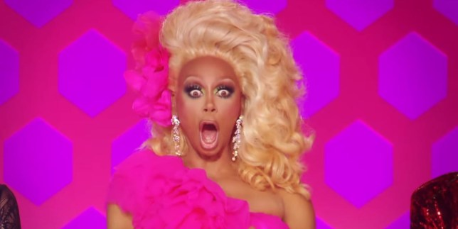 Rupauls Christmas Special.Where Can You Watch Rupaul S Drag Race Christmas Special In