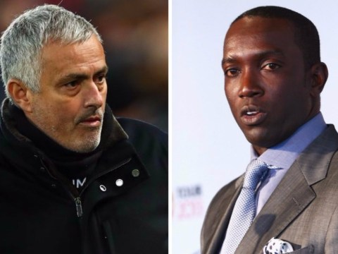 Jose Mourinho tried to get Dwight Yorke sacked from Manchester United over Pep Guardiola