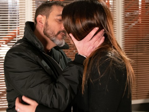 Coronation Street spoilers: Peter Barlow kisses Carla Connor ahead of death storyline