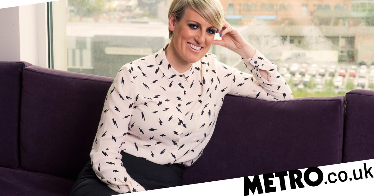 Who is Steph McGovern's girlfriend and when did The Steph Show host give birth?