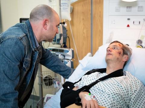Coronation Street spoilers: Duncan Radfield finally exposed – and Sally Metcalfe saved?