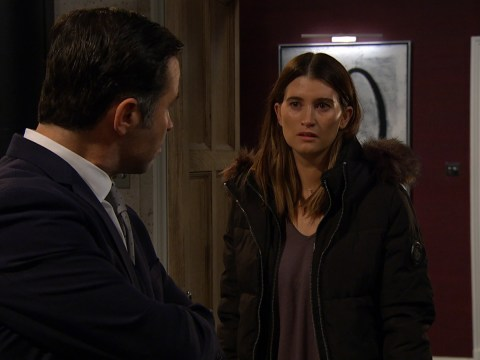 Is Debbie Dingle leaving Emmerdale for good as Charley Webb exits?