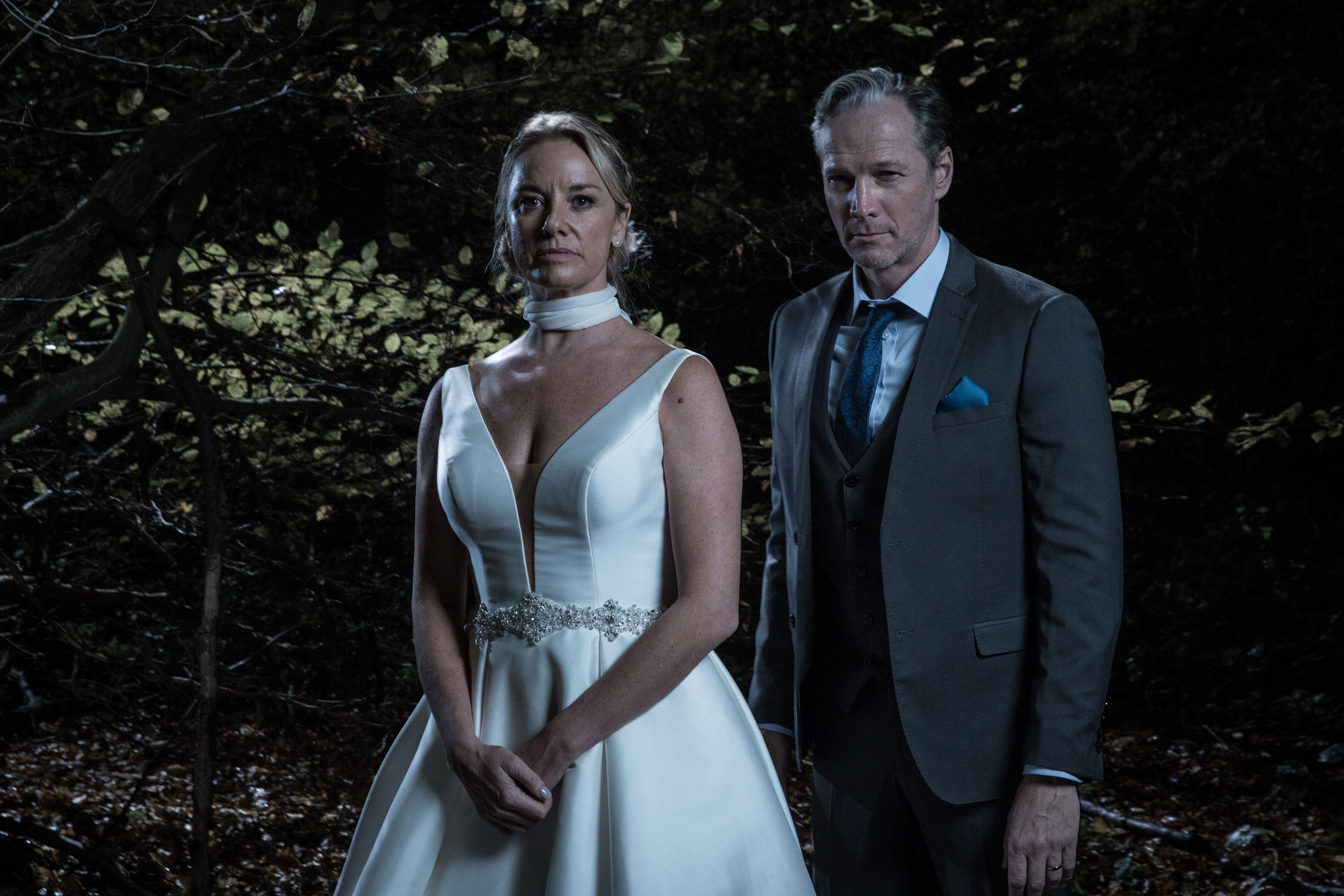 EastEnders spoilers: Who dies in shock stunts after Mel Owen and Ray Kelly's wedding?