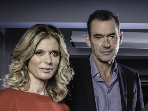 Silent Witness viewers majorly confused by 'convoluted ending' on tonight's episode
