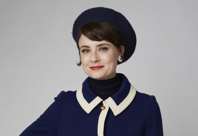 Call The Midwife Christmas 2019.Call The Midwife Season 8 Harrowing Illegal Abortion