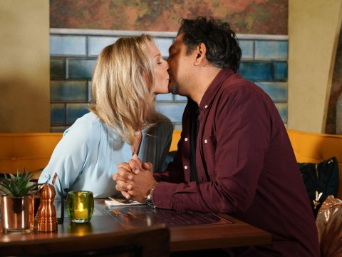 Are Kathy and Masood leaving Eastenders?