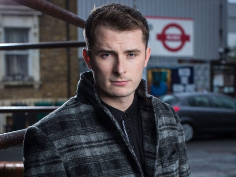 EastEnders spoilers: Shirley Carter has harsh words about Ben Mitchell over Heather Trott death